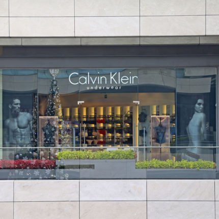 Calvin Klein underwear – Mexique
