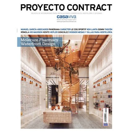 PROYECTO CONTRACT – Clinique Hepler Bone