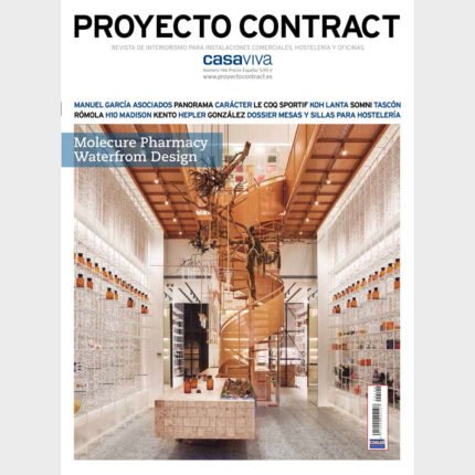 PROYECTO CONTRACT – Clínica Hepler Bone