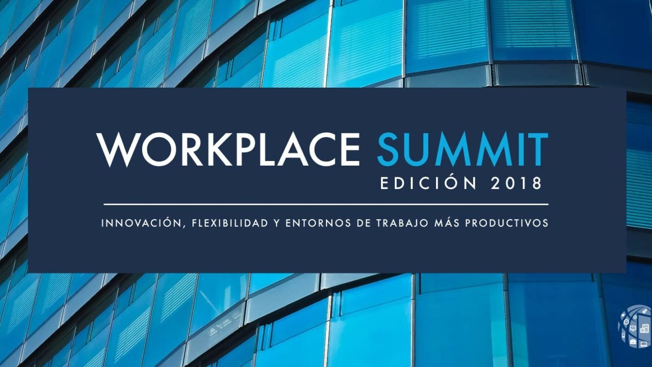WORKPLACE SUMMIT 2018 – IFMA