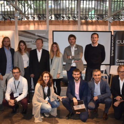 Grup Idea participó en la 2ª edición de Architecture and Design Barcelona