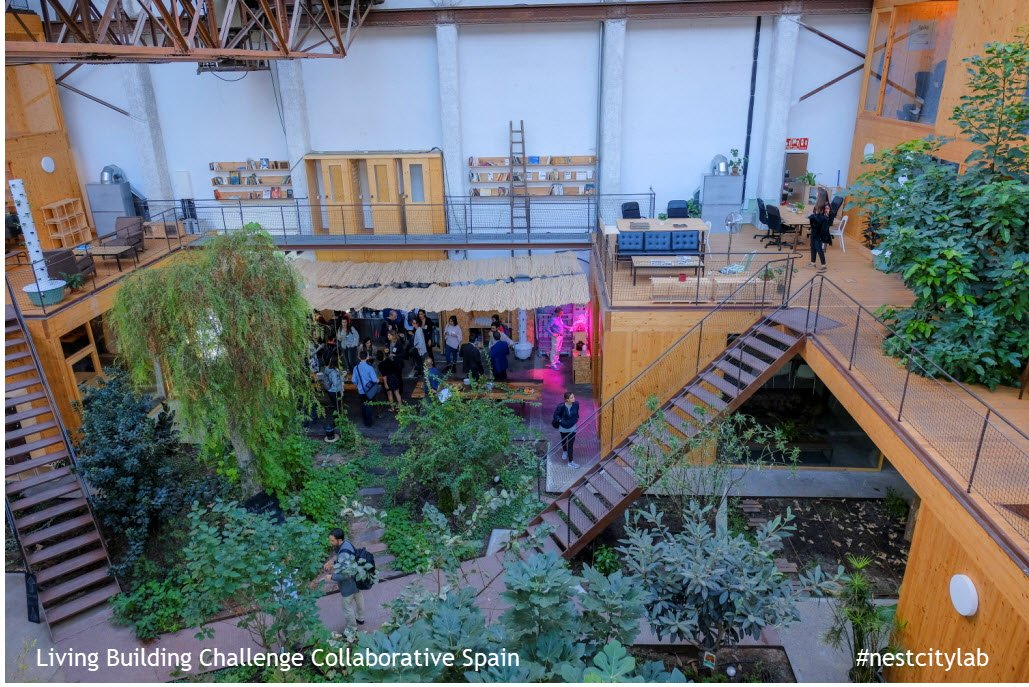 GrupIdea attended the Living Building Challenge Workshop