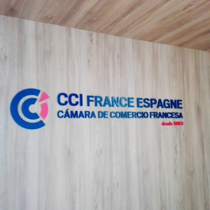 Grup Idea participates in the project to reform the new corporate offices of the French Chamber of Commerce in Barcelona.