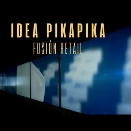 Fusion and fleeting: two pillars of the future Retail.