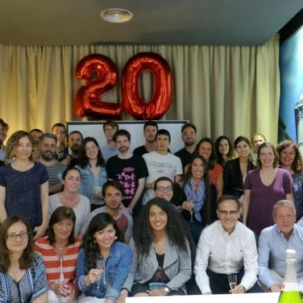 Grup Idea celebrates its 20th anniversary!