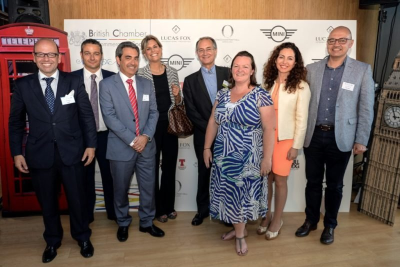 GRUP IDEA new member of the British Chamber of Commerce in Spain