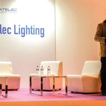 Light to Light, la luz como hilo conductor entre disciplinas