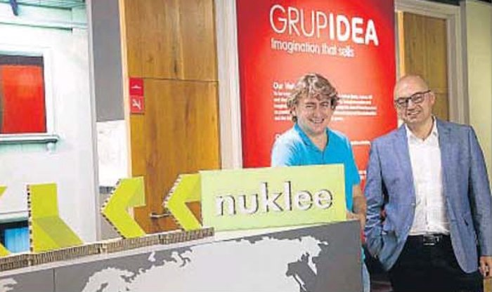 Grup Idea in La Vanguardia