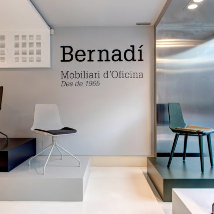 Bernadí Offices and Showroom