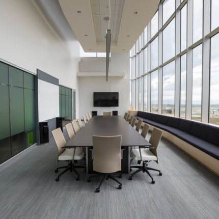 Workplace design, the best investment for a new business model.