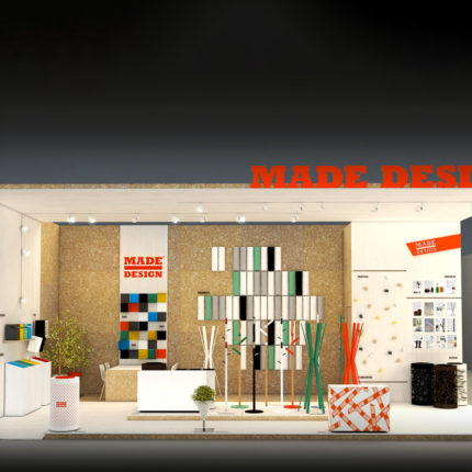 Stand Made Design – Milano