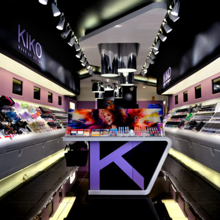 Kiko Milano – Europe