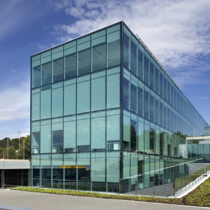 Corporate offices RACC – Barcelona