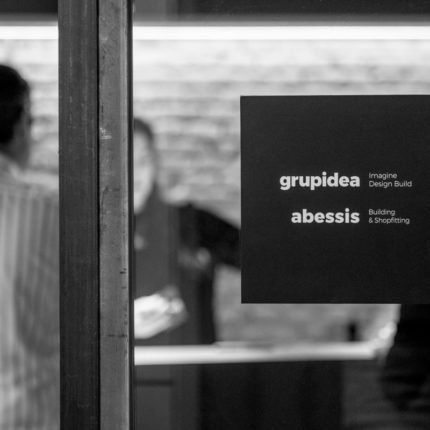 New Grup Idea and Abessis offices in Valencia
