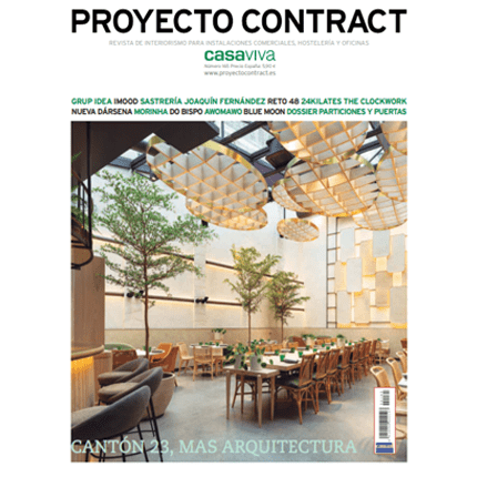 """PROYECTO CONTRACT- """"THIS EXCEPTIONAL SITUATION INVITES TO EXPLORE THE CHALLENGES OF DESIGN"""""""