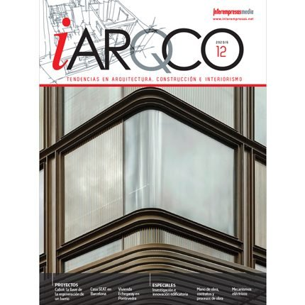 IARQCO Magazine – Onoffteam is born with the objective of merging virtual and physical spaces