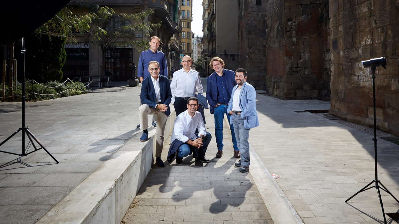 Grup idea celebrates its 25th anniversary and moves its headquarters to Pla de Palau in Barcelona