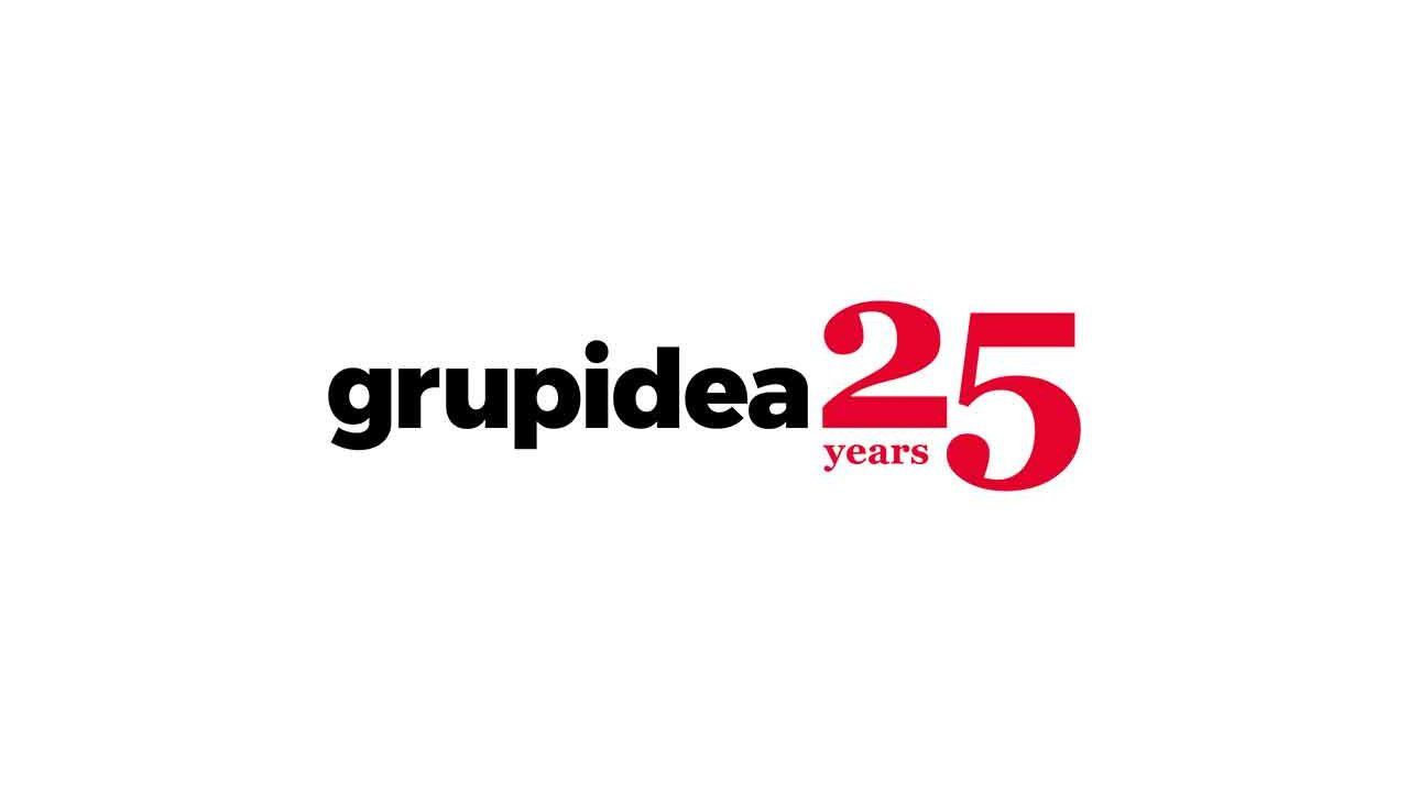 Grup Idea –  Most representative projects in 25 years poster