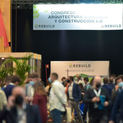 Phygital experience emerges in retail and hospitality at Rebuild 2021